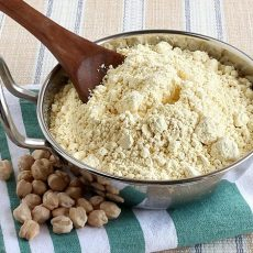 African Flour & Beans
