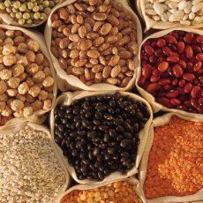 Bulk Flours, Beans, Lentils