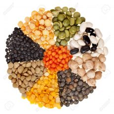 Lentil & Beans in Packets